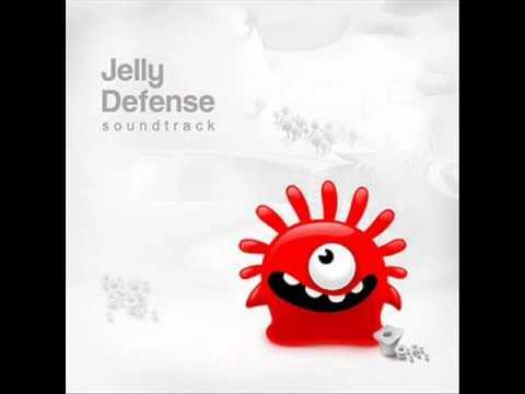 jelly defense apple