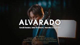 Video Tomáš Kedzior, Ester Švábková, Veronika Coganová - ALVARADO