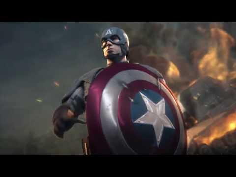 Видео № 0 из игры Captain America: Super Soldier [PS3]