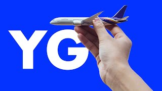Brand Identity Design Process - Airline Branding Challenge - Young Guns EP 9
