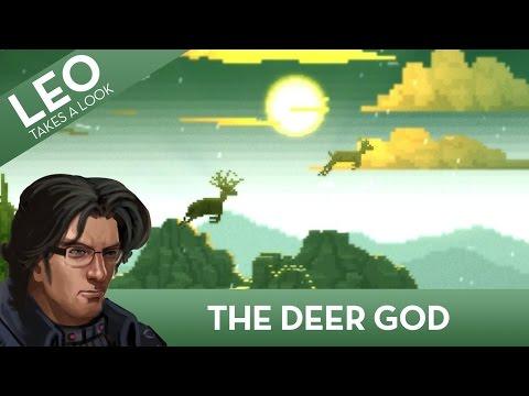 Oh Dear, I Seem To Be A Deer