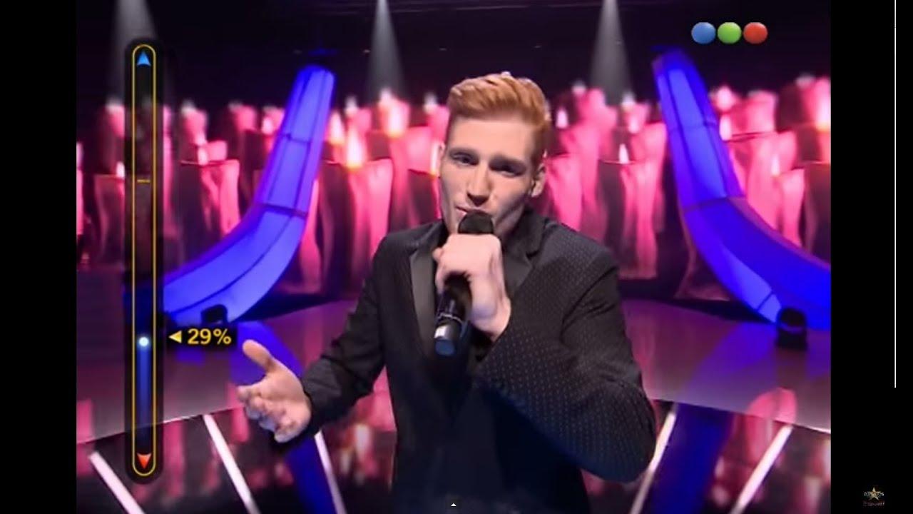 Homenajes: Juan canta «Your song» – Elegidos #Elegidos