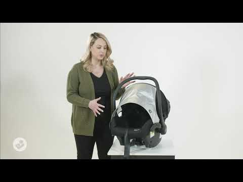 Why I love my Maxi-Cosi Mico Plus
