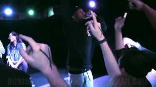 Tory Lanez Live @ The Waiting Room in Buffalo, NY