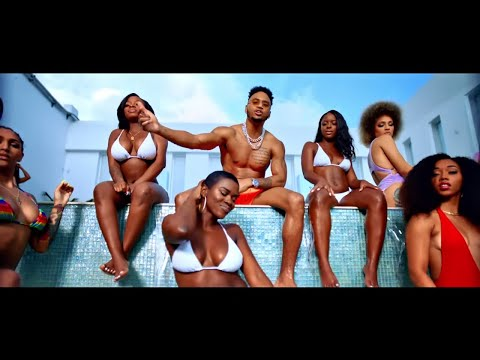 Trey Songz Chi Chi Feat Chris Brown Official Music Video