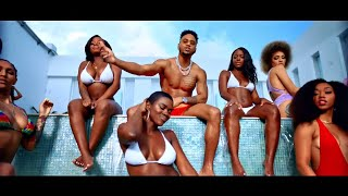Trey Songz   Chi Chi Feat. Chris Brown [Official Music Video]