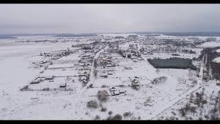 Сергеевичи (февраль 2018)