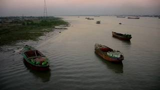 preview picture of video 'Karnaphuli - Khawthlangtuipui- Beautiful Chattogram - ভালোবাসার চট্টগ্রাম - কর্ণফুলী - নতুন ব্রিজ'