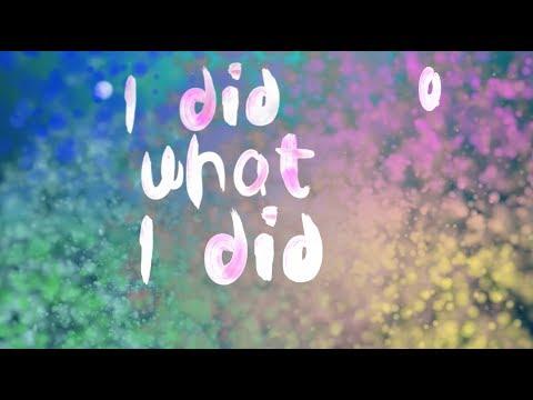 Hafdis Huld - Little Light (Official Lyric Video)