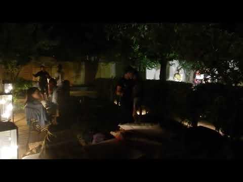 Preview video Tammorra eseguita da Maria Piscopo per la notte di San Giovanni
