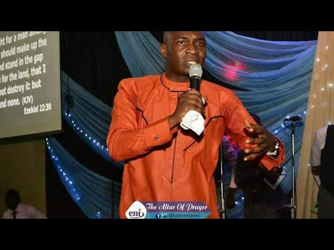 Download The Alter Of Prayer Apostle Joshua Selman Nimmak