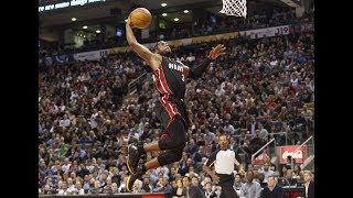 Смотреть онлайн Крутые красивые моменты в баскетболе