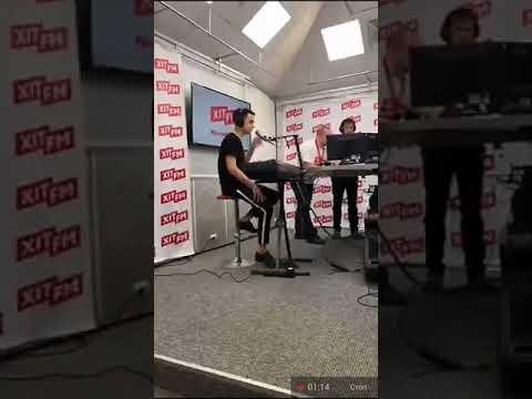 MÉLOVIN на Хит FM №2 (видео)