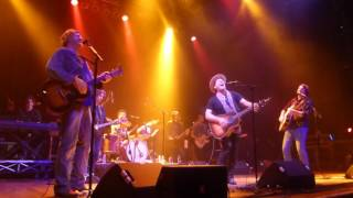 Charlie Robison, Jack Ingram & Bruce Robison - Barlight (Houston 02.18.17) HD