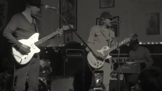 """I CANT HOLD OUT""-Rattlesnake Shake Peter Green's Fleetwood Mac Tribute Band"
