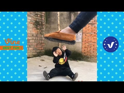 Funny Videos 2017 ● People doing stupid things P53