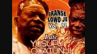 YUSUF OLATUNJI  - Lasisi Adelanwa (Vol.7)