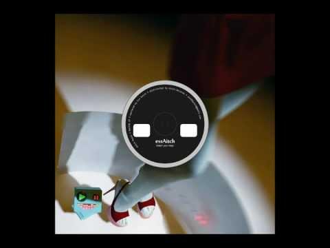 Ess Aitch - Watch your step! (Techno) (Original Mix)