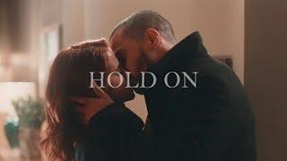 Jackson & April - Hold on I still need you