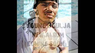 COME ON OVA - YOUNG SOULJA  THE REALEST FEAT CHERRY LOCZTA
