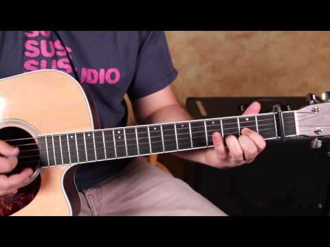 Watch How to Play I walk the Line by Johnny Cash - Acoustic Guitar Songs - Lessons on YouTube