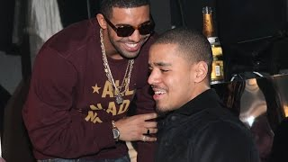Drake - Jodeci (Freestyle) feat. J. Cole