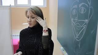Урок косметологии в учебном центре Эверест Казань