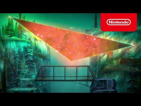 OXENFREE II: Lost Signals – Announcement Trailer – Nintendo Switch