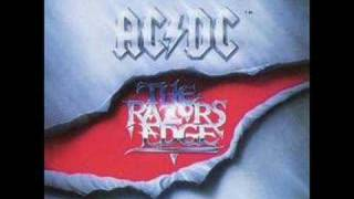 AC/DC - Goodbye and Good Riddance to Bad Luck