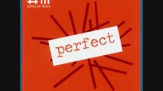 Depeche Mode - Perfect (Ralphi Rosario & Craig J Radio Mix)
