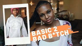 From Basic To Baddie | Buhle Lupindo