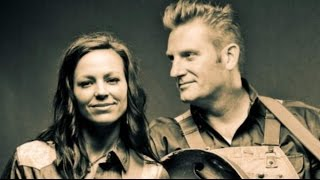 Joey+Rory - Softly And Tenderly - Hymns That Are Important To Us - Lyrics