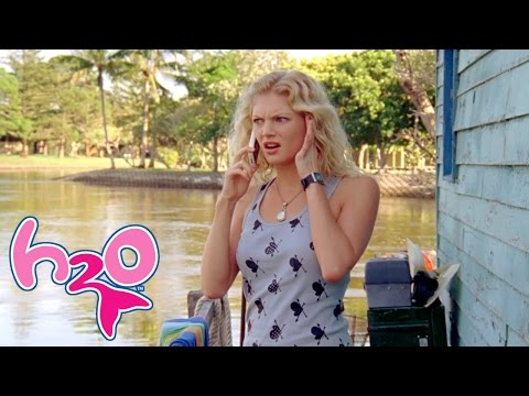 H2O - just add water S3 E14 - Mermaid Magic (full episode)