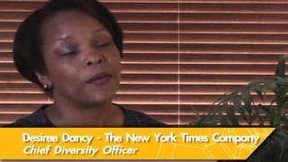 The New York Times Company Chief Diversity Officer