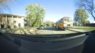 Testing Nikon Keymission 360