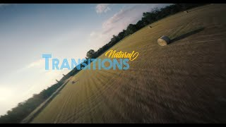 Natural Transitions | FPV DRONE FREESTYLE