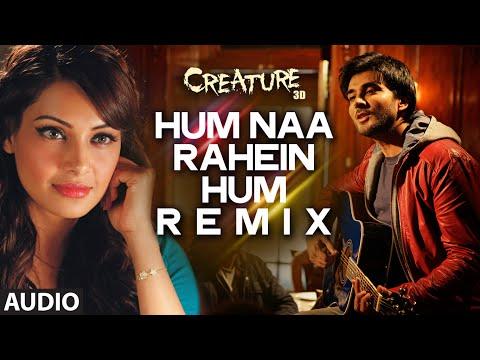 Hum Naa Rahein Hum - Remix