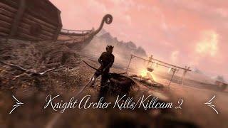 Knight Archer Kills 2