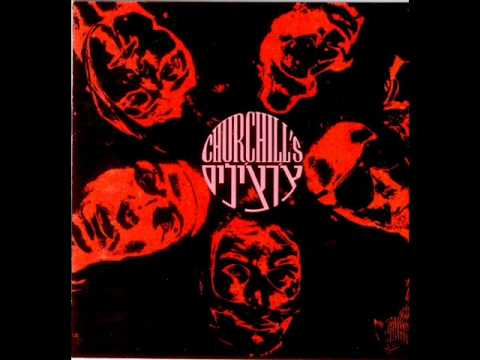 The Churchills - When you're gone