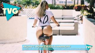 Akon ft. Bone Thugs N Harmony - I Tried vs. The Notorious B.I.G. - Can I Get Witcha (Matoma Remix)