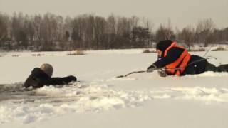 Правила поведения на зимней рыбалке