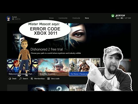 Xbox Live Members Search