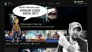 xbox one redeem code error - Free video search site - Findclip
