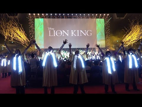 The Lion King - FULL Panel at D23 Expo 2017 w/Don Hahn, Whoopi Goldberg, Ernie Sabella +