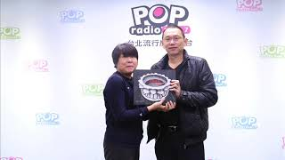 《POP搶先爆》黃光芹 專訪 藝術家 姚瑞中
