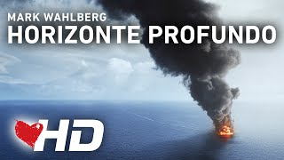 HORIZONTE PROFUNDO  Deepwater Horizon  Tráiler 2 Con Mark Wahlberg
