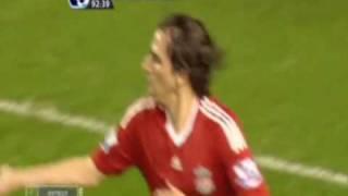 Liverpool FC, Ливерпуль - Арсенал 4 - 4