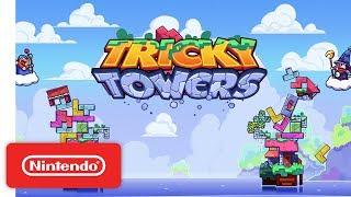 Tricky Towers - miniatura filmu