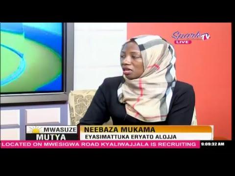 LIVE: NTV Mwasuze Mutya|Eyasimatukka eryato alojja.
