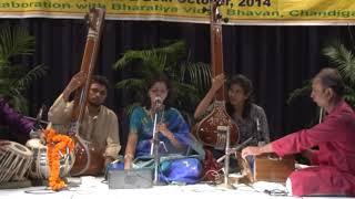 37th Annual Sangeet Sammelan Day 2 Video Clip 2